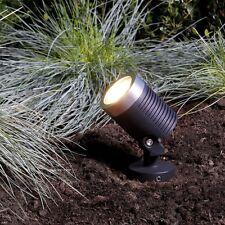 Techmar Arcus 12V 5W LED Garden Spotlight 3164011