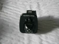Crown Vic 2000 4.6L Driver Side Mirrors Switch Duce 20A