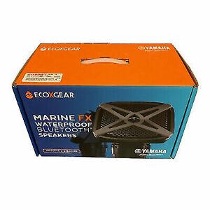 Yamaha Marine New OEM FX Series Waverunner Bluetooth Speakers, F3X-H81C0-T0-00