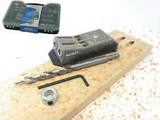 Massca Twin Pocket Hole Jig Set Box