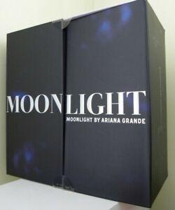 ARIANA GRANDE MOONLIGHT EAU DE PARFUM 50ML & 7.5ML & MOON KEYRING GIFT SET