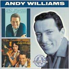 Million Seller Songs/To You Sweetheart, Aloha by Andy Williams (CD, Sep-2000, Co