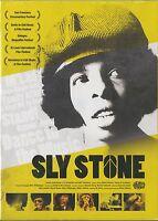 SLY STONE-S/T-JAPAN DVD K81