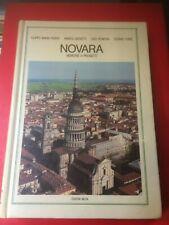 """Novara - memorie e progetti"" -  Milvia, 1989"
