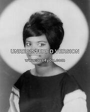 "Irma Thomas 10"" x 8"" Photograph no 1"