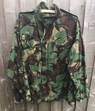 British Army early 68 Pattern Combat smock Jacket  Falklands clix zip size 3