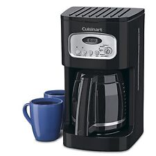 Cuisinart DCC 1100 - 12-Cup Programmable Coffeemaker