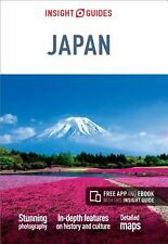 Japanese Travel Guides in English