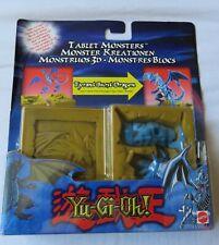 Yu-Gi-Oh Tablet Monsters -  Tyrant Burst Dragon
