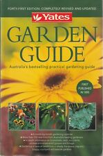 YATES GARDEN GUIDE 466 Pages **GOOD COPY**