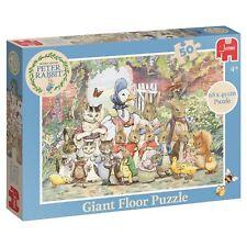 Beatrix Potter Peter Rabbit Giant Floor Puzzle Classic Jigsaw