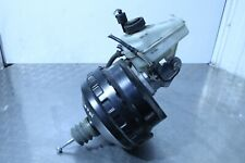2007 VW GOLF MK5 1.6 FSI BRAKE SERVO WITH MASTER CYLINDER 1K2614105T (9)