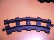 Lego Duplo 1 gebogene Schiene,schwarz,mehrere kaufen nur einmal Versandkosten