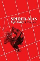 SPIDER-MAN LIFE STORY #4 (OF 6) MARVEL COMICS  COVER A 1ST PRINT
