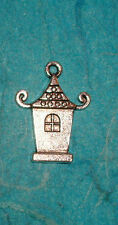 Pendant Pagoda Charm Chinese Food Charm Asian Tower China Tower Japanese Charm