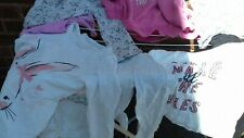 Girls clothing bundle age 5-6