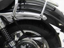 support de sacoches noir pour Triumph 1700 1600 Thunderbird Storm Commander ET