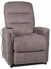 TV-Sessel Whitehorse XXL, Relaxsessel, Ruhesessel, mit Motor und Aufstehhilfe