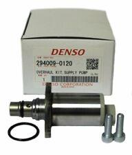 Originale Denso Nissan - Pompa Carburante Diesel a Ventosa Controllo Valvola -