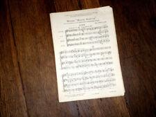 Messe Maris Stella à 4 voix mixtes 1947 Paul Goguillot