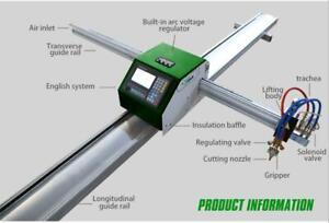 CNC Plasmaschneider , Plasmaschneidanlage , Portable Plasma THC ,Großformat