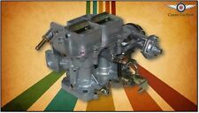 New FAJS 32/36 DGEV DGV Electric Choke Reproduction Carburettor Weber Type
