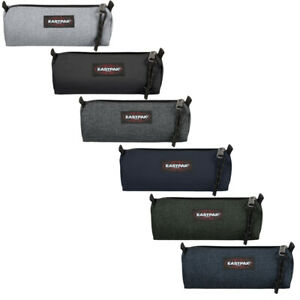 Eastpak Pouch Benchmark Pencil Case Stationary Kids Pencilcase Jewellery Pouches
