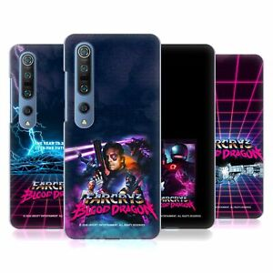 OFFICIAL FAR CRY 3 BLOOD DRAGON KEY ART BACK CASE FOR XIAOMI PHONES