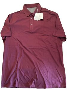 Brunello Cucinelli - Mens Polo Shirt - Brand New With Tags - RPP £375