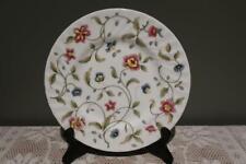 Minton (Royal Doulton) Entree / Salad Plate - Tapestry - Floral - Vgc