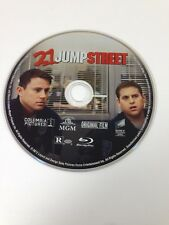 21 Jump Street - Blu Ray Disc Only - Replacement Disc