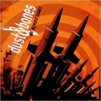 DUST & BONES (GER) - 666 Neurotic Bombs CD