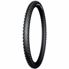 Pneu VTT 26x2.00 TS Michelin Wildgrip'R2 Advanced tubeless Ready Noir