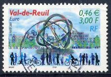 TIMBRE FRANCE OBLITERE N° 3427  VAL DE REIL
