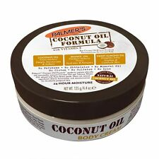 PALMER'S COCONUT OIL FORMULA BODY CREAM - 125G