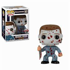 Michael Myers Blood Splattered Halloween POP! Movies #622 Vinyl Figur Funko
