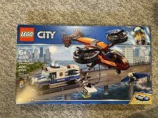 LEGO Sky Police Diamond Heist Set (60209) Brand New