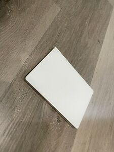 Apple  Magic (MJ2R2LLA) Trackpad 2  - White Used