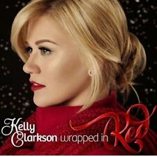 Clarkson, KELLY - Wrapped rojo NUEVO CD
