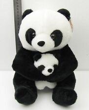 25CM Chinese Panda Stuffed Plush Baby Kids Doll Toy love Gift for christmas gift