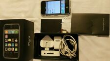 Apple iPhone 1st Generation - 8GB - boxed