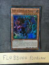 Yu-Gi-Oh! Gaïa le Chevalier Magique  ROTD FR001