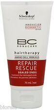 RENOVATEUR DE POINTES REPAIR RESCUE BC SCHWARZKOPF 75 ML