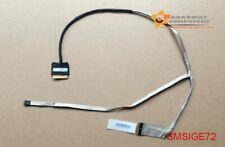 LCD Screen Video Cable For MSI MS1791 GE72 PE70 MS-179B