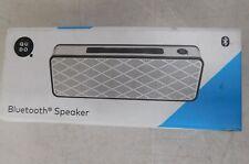 Qudo QUBT23SL Portable Bluetooth Speaker