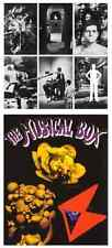 THE MUSICAL BOX - FROM GENESIS TO RE CREATION - TRIBUTE BAND - RARE DVD