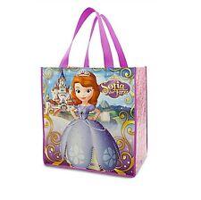 SoFiA the FiRsT~Princess~Reusable~T oTe~Eco~BaG~Disney Junior~Nwt~Disney Store
