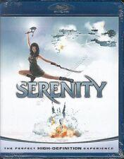 SERENITY - BLU RAY DISC NUOVO NEW!