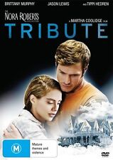 NORA ROBERTS=TRIBUTE=NEW Sealed DVD R4