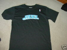 NBA UTAH JAZZ Basketball  T-Shirt NEW TAGS sz.... LARGE